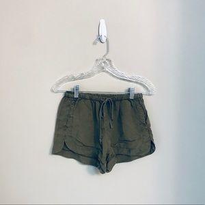 SOLD — Brandy Melville Shorts